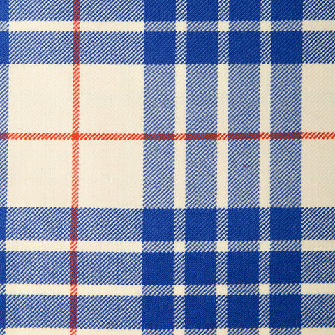Buchanan (G) Alba Tartan Check 100% Wool