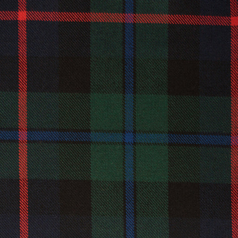 Campbell Medium Tharthan Tartan Check 65% Poly 35% Visc