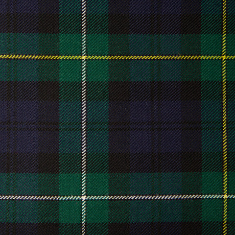 Campell Of Louden (G) Alba Tartan Check 100% Wool