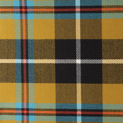 Cornish National (G) Alba Tartan Check 100% Wool