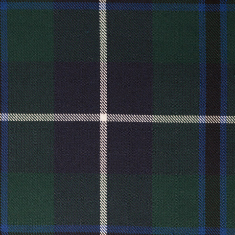 Douglas Medium Tharthan Tartan Check 65% Poly 35% Visc
