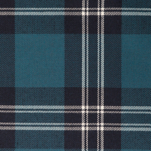 Earl Of St.Andrews Tharthan Tartan Check 65% Poly 35% Visc