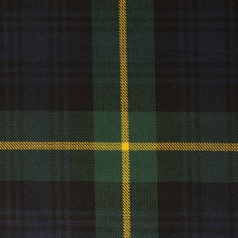 Gordon Tharthan Tartan Check 65% Poly 35% Visc