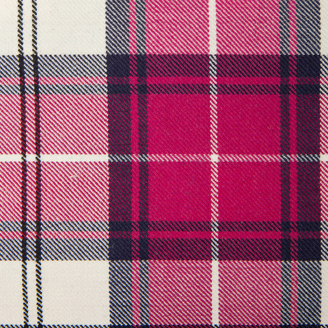 Merida (G) Alba Tartan Check 100% Wool