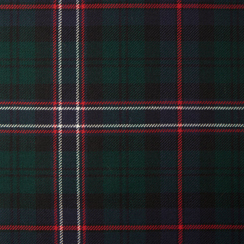 Scotland's National (B) Alba Tartan Check 100% Wool