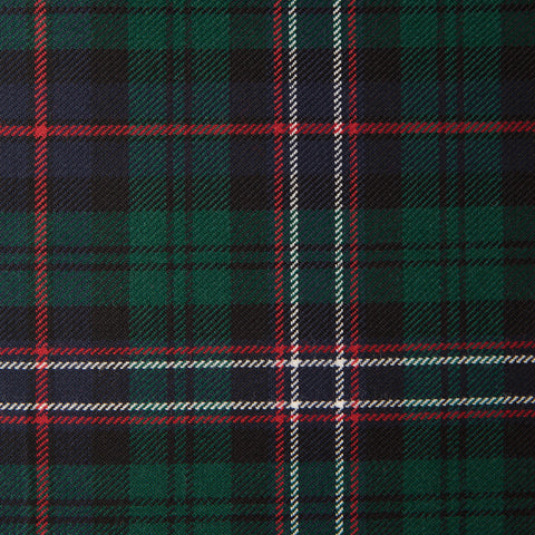Scottish National (G) Alba Tartan Check 100% Wool