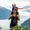 Wild Alaska- Youth Foam Trucker Cap