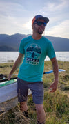 Kayaking in Alaska T-Shirt