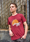 Land Of The Midnight Sun T-Shirt