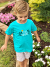 Little Explorer Alaska T-Shirt