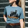 Wrangell-St Elias National Park since 1980. Alaska FashionT-shirt