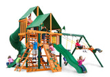 Gorilla Playsets 01-0030-1 Great Skye I Deluxe