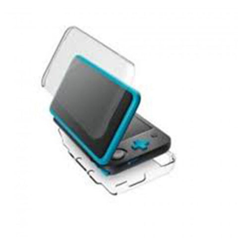 New 2DS XL DuraFlexi Protector Case (2DS-106U)