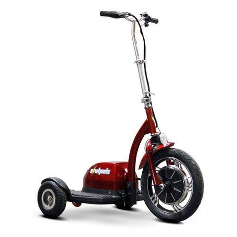 EWheels EW18-RD EWheels EW-18 Stand-N-Ride Scooter - Red