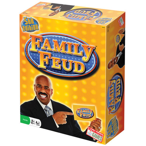 Endless Games TEDG-02 Classic Family Feud - Peazz Toys