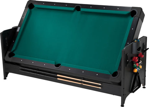 Fat Cat 64-1046 Original Pockey 3 In 1 Game Table