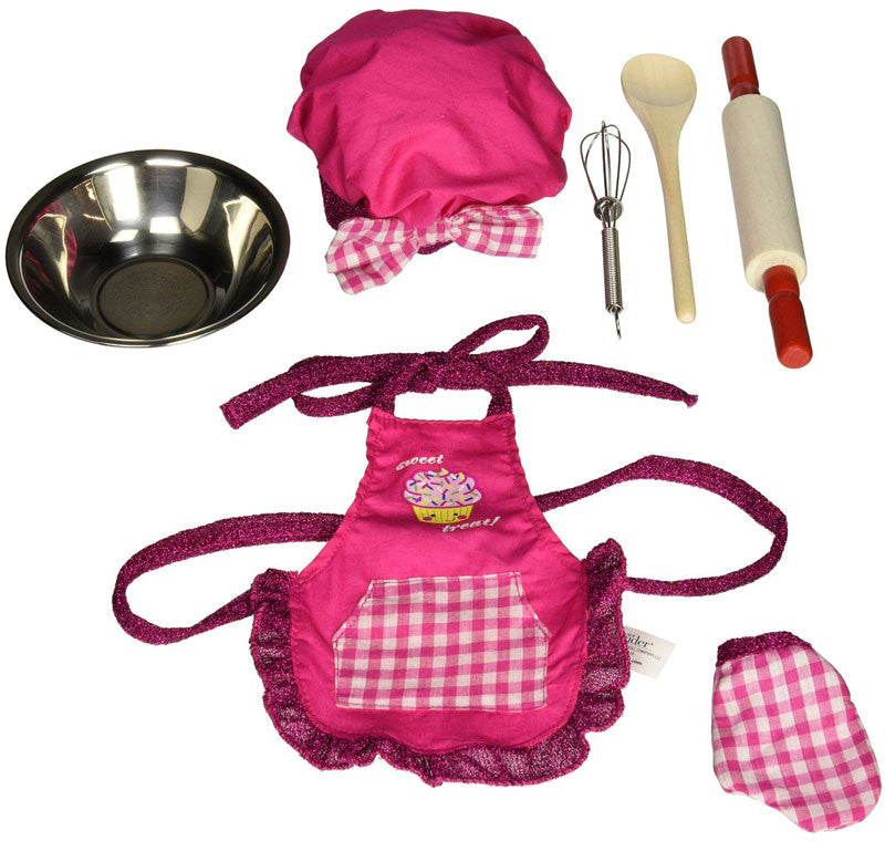 Madame Alexander Sweet Treats Baking Set Playset