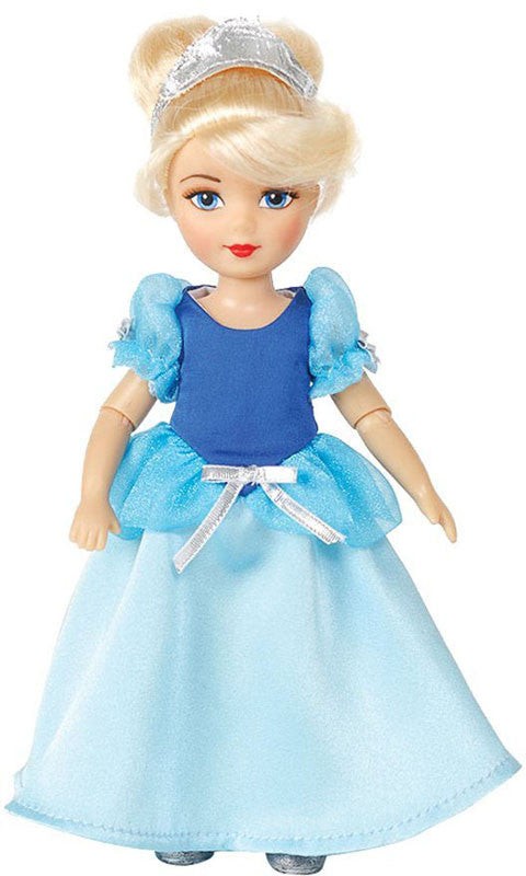 Madame Alexander Cinderella Travel Friends Doll