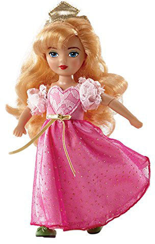 Madame Alexander Sleeping Beauty Travel Friends Doll - Peazz Toys