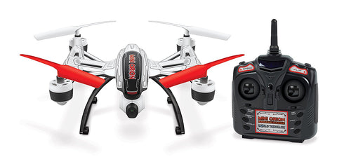 Elite Mini Orion 2.4GHz 4.5CH HD RC Camera Drone