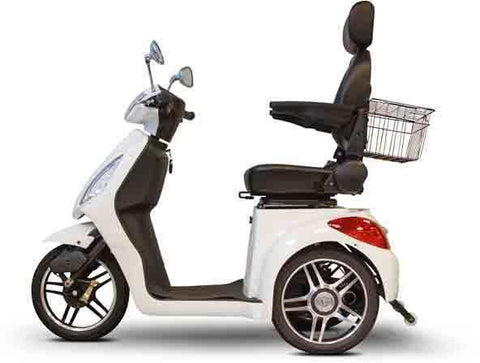 EWheels Ew-36W 3 Wheel Capacity Scooter - FunRidingToys.com