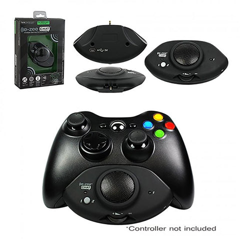 Xbox 360 Wireless Ezee CHAT Gaming Communicator (EZCX1)