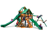 Gorilla Playsets 01-0031-1 Great Skye II Deluxe