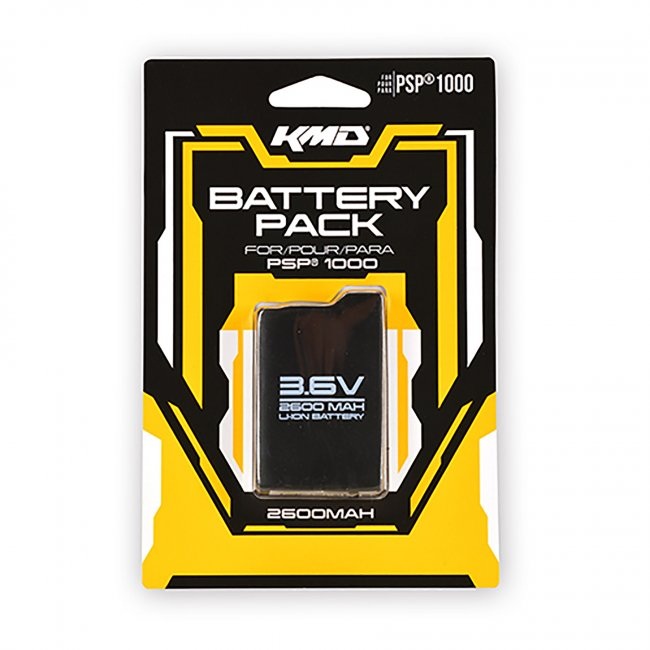 Rechargeable | Battery | 1000 | Pack