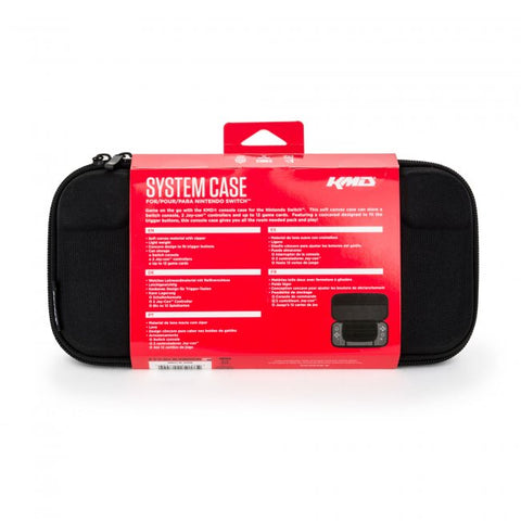 Switch Console Carrying Case (KMD-NS-7444)