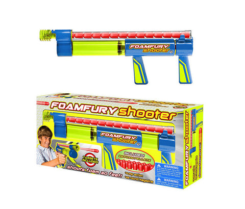 Marshmallow Fun Foam Fury Shooter 1325 Shooter