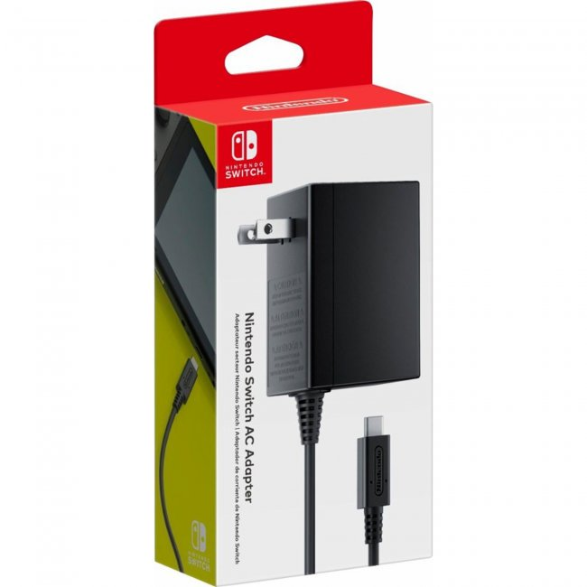 Nintendo AC Adapter (NXNS-009)