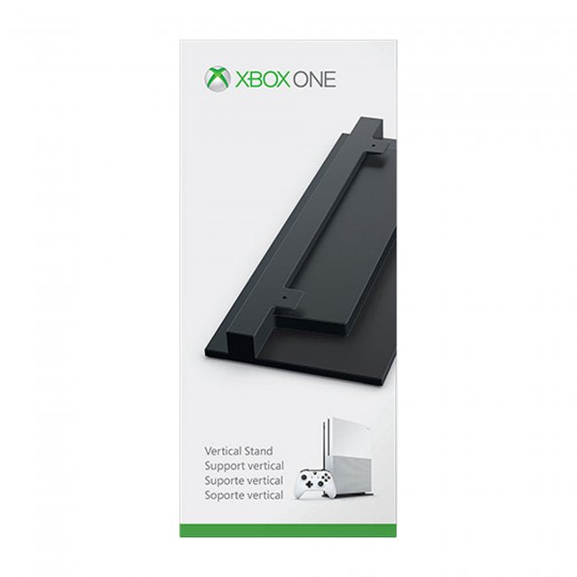 PC Xbox One S Vertical Stand for Xbox One Slim (NXXONE-026)