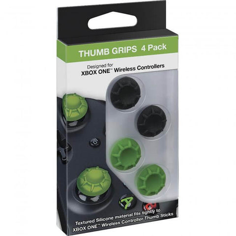 Xbox One 4 Pack Thumbgrips (XB122)