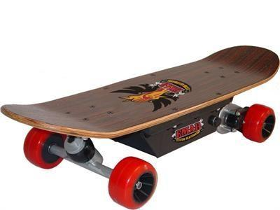 Emad Skate Emad 150w Electric Skateboard - Peazz.com