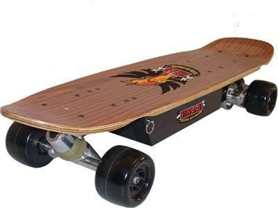 Emad Skate Emad 400w Electric Skateboard - Peazz.com