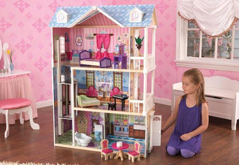 KidKraft 65823 My Dreamy Dollhouse - Peazz.com