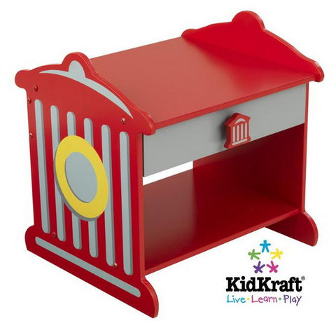 Kidkraft 76024 - 14 in. Fire Hydrant Toddler Table - Peazz.com