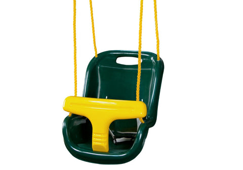 Gorilla Playsets 04-0032 Infant Swing - Peazz Toys