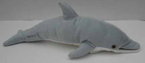 12 Dolphin Finger Puppet