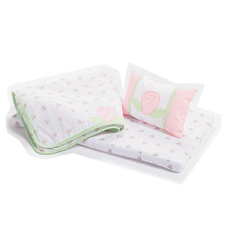Middleton Doll 91955 Bedding Set - Peazz Toys