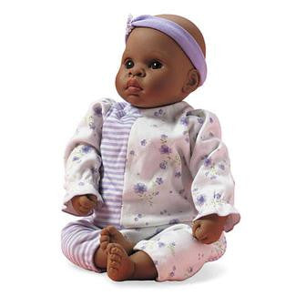 Middleton Doll 91998 Little Keydon (Dark) - Peazz Toys