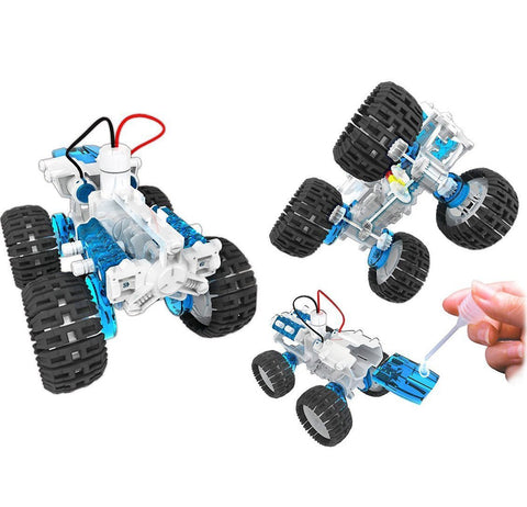 OWI 752 SW FC Monster Truck Kit - Peazz Toys