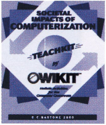 OWI SIC Societal Impacts of Computers Techkit - Peazz Toys