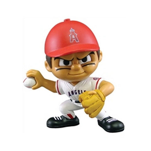 Lil' Teammates Pitcher - Los Angeles Angels - Peazz Toys