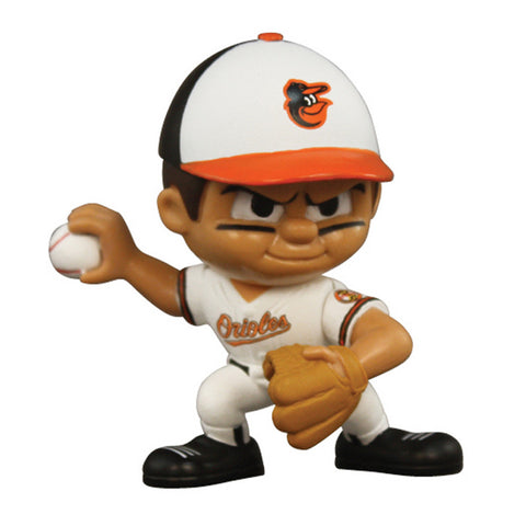 Lil' Teammates Pitcher - Baltimore Orioles - Peazz Toys