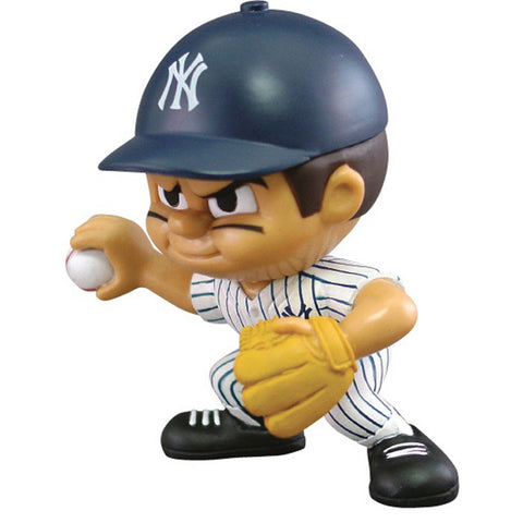 Lil' Teammates Pitcher - New York Yankees - Peazz Toys