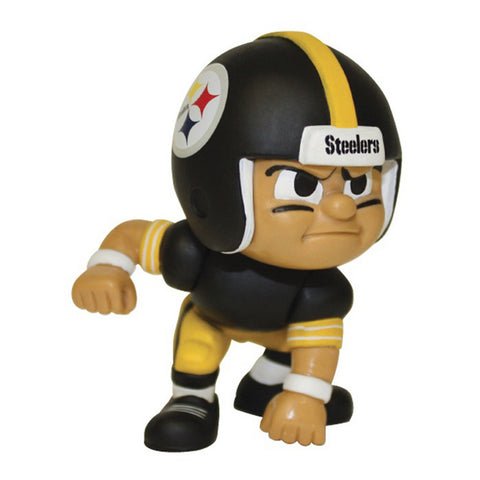 Lil' Teammates Lineman - Pittsburgh Steelers - Peazz Toys