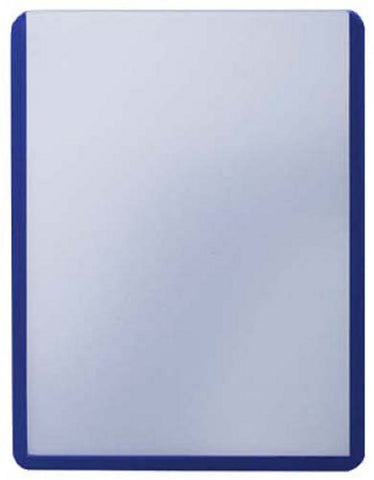 Ultra Pro3X4 Topload Blue Border Card Holder (25) - Peazz Toys