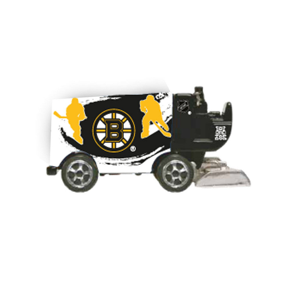20132014 Zamboni Boston Bruins