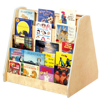 Guidecraft G6447 Big Book Library Storage